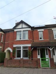 Thumbnail 3 bed terraced house to rent in York Street, Bedford