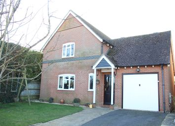 Thumbnail 4 bed detached house for sale in Scholars Close, Great Shefford