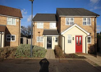 Thumbnail 3 bedroom property for sale in Heath Park, Essex