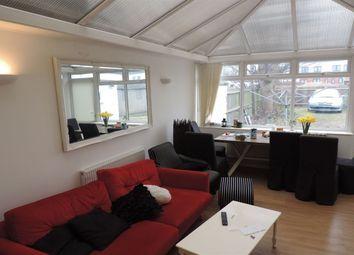 Thumbnail Room to rent in Rm 3, 13 Aldermans Drive, Peterborough