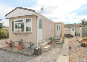 Thumbnail 1 bed bungalow for sale in Westcliffe Drive, Morecambe