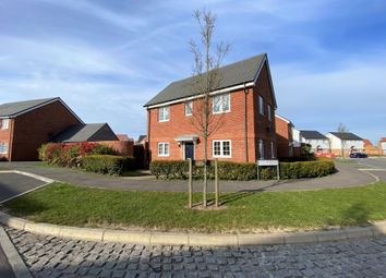 Hyton Drive, Deal CT14. 3 bed semi-detached house for sale