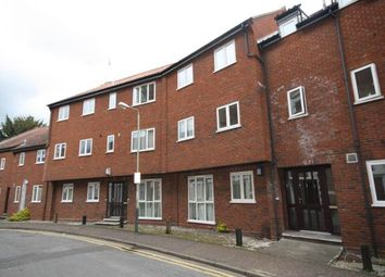 Thumbnail 1 bedroom flat to rent in St Faiths Lane, Norwich, Norfolk