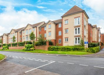 Thumbnail 1 bed flat for sale in Goodes Court, Royston