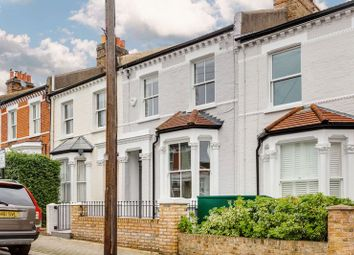 Thumbnail 5 bed terraced house for sale in Alderbrook Road, London