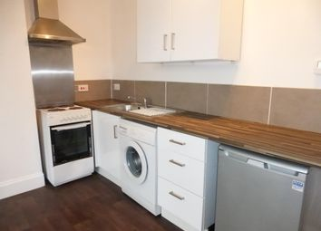 Thumbnail 1 bed flat to rent in Alphington Street, St. Thomas, Exeter