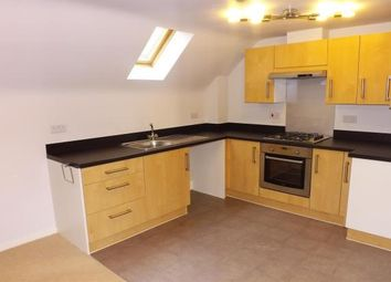 Thumbnail 2 bed property to rent in East Wichel Way, Swindon