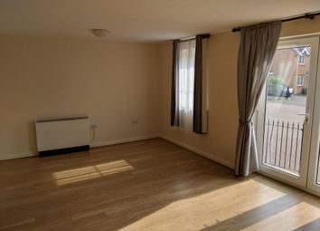Thumbnail 2 bed flat to rent in Warren Court, Hampton Hargate, Peterborough