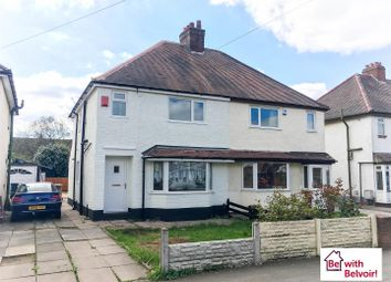 Thumbnail 3 bed semi-detached house to rent in Goscote Road, Pelsall, Walsall