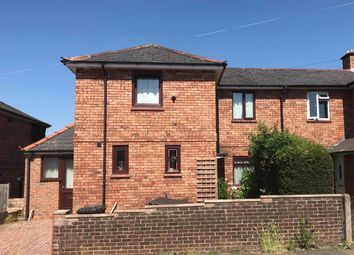 Thumbnail 3 bed semi-detached house for sale in Middleton Avenue, Ross-On-Wye, Herefordshire