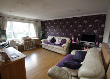 Thumbnail 2 bed flat to rent in Poyle Road, Colnbrook, Slough