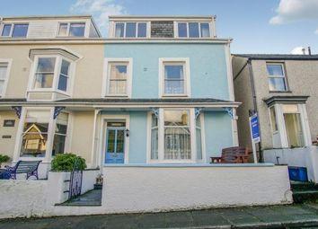 Thumbnail 6 bed end terrace house for sale in Ralph Street, Borth-Y-Gest, Porthmadog, Gwynedd