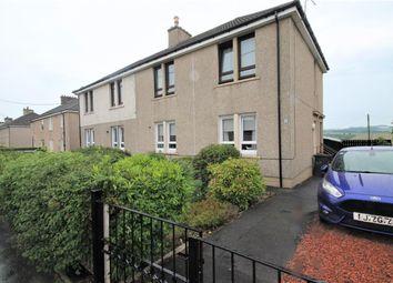 1 bed flat for sale in Coatbridge Road, Glenboig, Coatbridge ML5