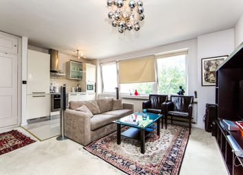 Thumbnail 1 bed flat for sale in Kendal Street, London
