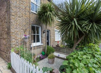 Thumbnail 2 bed cottage to rent in School Road, East Molesey