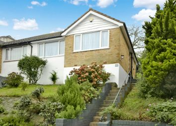 Thumbnail 3 bed bungalow for sale in Emmanuel Road, Hastings