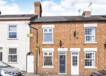 2 bed terraced house for sale in Highfield Street, Fleckney, Leicester, Leicestershire LE8