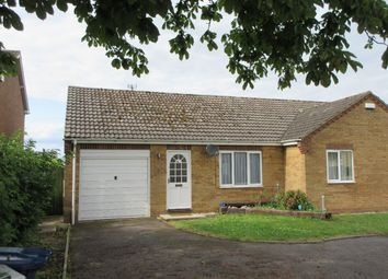 Thumbnail 2 bedroom semi-detached house to rent in Leverington Common, Leverington, Wisbech