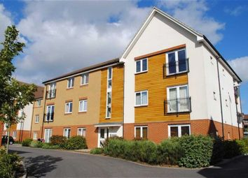 Thumbnail 2 bedroom flat for sale in Hollybrook Park, Kingswood, Bristol
