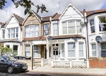 Thumbnail 2 bed flat for sale in Arcadian Gardens, Wood Green