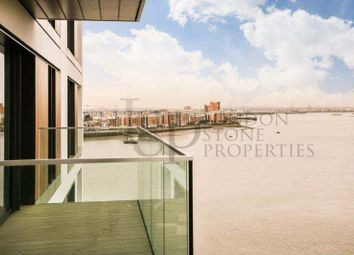 Thumbnail 1 bed flat to rent in Hampton Apartments, Royal Arsenal Riverside, London