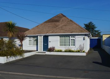Thumbnail 4 bed detached bungalow to rent in Lindridge Lane, Kingsteignton, Newton Abbot
