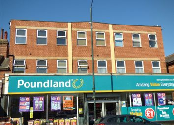 Thumbnail Studio for sale in Wimborne Road, Winton, Bournemouth, Dorset