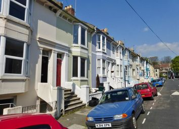 Thumbnail 3 bed property to rent in Yardley Street, Brighton