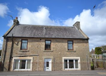 Thumbnail 2 bed flat for sale in South Street, Milnathort