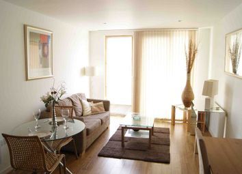Thumbnail 1 bed flat for sale in Schrier, 1 Arboretum Place, Barking Central
