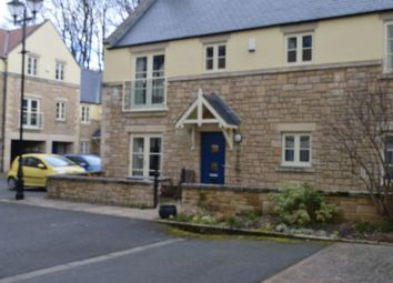 Thumbnail 2 bed flat to rent in Wrights Square, Rothbury, Morpeth