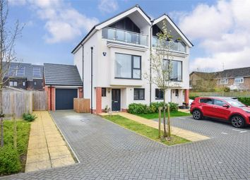 4 bed town house for sale in Tippett Lane, Hurst Green, Oxted, Surrey RH8
