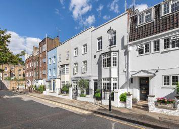 Woodfall Street, Chelsea, London SW3