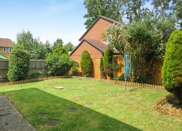 4 bed detached house for sale in Longford Avenue, Little Billing, Northampton NN3