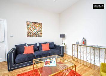 Thumbnail 2 bedroom flat for sale in Welholme Avenue, Grimsby