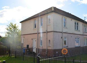 Thumbnail 2 bed flat to rent in Crownest Loan, Stenhousemuir