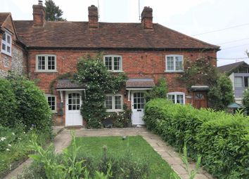 Thumbnail 2 bed terraced house to rent in Frieth, Henley-On-Thames