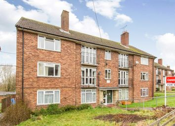 Thumbnail 2 bed flat for sale in Firmstone Road, Winchester