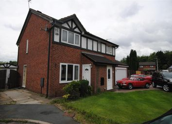Thumbnail 2 bed semi-detached house to rent in Applethwaite, Ince, Wigan