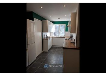 Thumbnail 4 bed maisonette to rent in Crawley Green Road, Luton