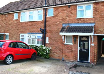 3 bed terraced house for sale in Kestrel Road, Ipswich IP2