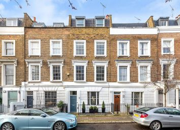 Thumbnail 4 bed property to rent in Courtnell Street, Artesian Village, London W25Bu