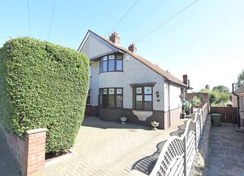 3 bed semi-detached house for sale in Willersley Avenue, Sidcup DA15