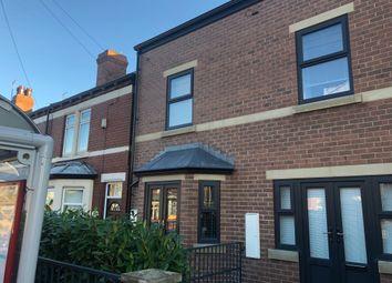 Thumbnail 4 bed end terrace house to rent in Castleford Road, Normanton