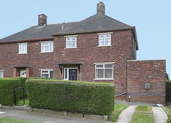 Thumbnail 3 bed semi-detached house for sale in Jaunty Avenue, Sheffield, South Yorkshire