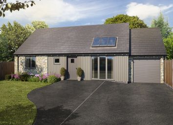 Thumbnail 2 bed detached bungalow for sale in Main Street, Blackawton, Totnes
