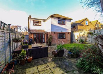 4 bed detached house for sale in Ravine Close, Hastings, East Sussex TN34