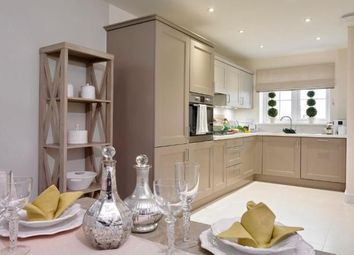 Thumbnail 3 bedroom terraced house for sale in The Darcy At Beaulieu, Centenary Way, Off White Hart Lane, Chelmsford