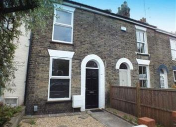 Thumbnail 3 bedroom property to rent in Alexandra Road, Norwich