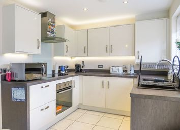 2 bed end terrace house for sale in Grier Way, Clacton-On-Sea CO16